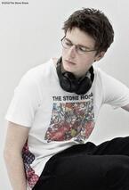 ユニバーサルミュージックとサトル タナカによる新ブランド「ラストリバティ」新作Tシャツ発売