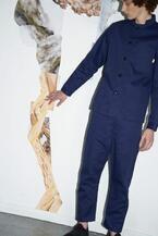 ズッカ(ZUCCa) 2016年秋冬コレクション - 紡いだ糸に眠る、アイスランドの伝統と自然