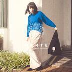 ヴィンテージショップ「マルテ」16年秋冬オリジナルバッグ&小物 、鮮やかなラベンダーやグリーン