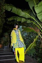 ファセッタズム 2017年春夏ウィメンズコレクション - 初心に立ち返り、洋服の様々な表情を作り出す