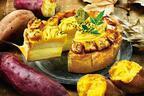 パブロから「安納芋とアールグレイクリームのチーズタルト」季節限定で登場
