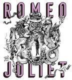 マームとジプシー藤田貴大演出による「ロミオとジュリエット」東京芸術劇場で上演 - 衣装は大森伃佑子