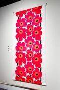 「マリメッコ展」渋谷で開催 - ファブリックやドレスなど約200点が揃う国内初の大規模な巡回展