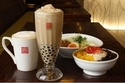 台湾発カフェ・春水堂がルミネ大宮に初出店 - 最大の席数、タピオカドリンクなどテイクアウト可能
