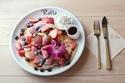 表参道「カフェ・カイラ」がパンケーキ1皿100円で提供 - 10日間毎日100名限定