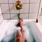 熱いお風呂で美肌になれる!?「HSP入浴法」の正しい入り方