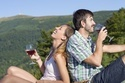 フランスではワイングラスのボディをしっかり持つ!!‐グラスを持てない男は「女」を抱けない‐