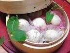 【ムーンダイエット】9月の新月スイーツは食物繊維が豊富な「ほうれん草とかぼちゃの饅頭」!
