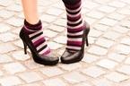 冬になったら足の爪がデコボコ?ブーツの季節に多い爪トラブルの注意点