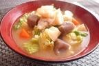 【ムーンダイエット】12月の満月和食は代謝UPの「柚子風味の具沢山豚汁」
