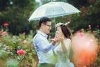 ゲリラ豪雨も怖くない!夏の雨の日デート、コーディネートはココがポイント!