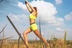 やせ体質の秘密は、「体幹」にあった!簡単トレーニングで 体幹をきたえましょう