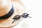 似合う帽子は顔で違った!夏コーデのマストアイテムを上手に選ぼう