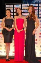 2012年ファッションリーダーに上戸彩、観月ありさ、水原希子! 梨花は初の殿堂入り