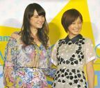 加賀美セイラと本田翼が台湾上陸! 中国語で自己紹介