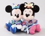 今年もミッキーとミニーが彦星と織姫に! ディズニー七夕グッズ発売