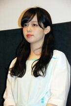 青柳文子、初主演映画公開に歓喜「楽しんで」