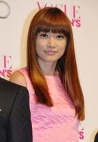 『FASHION'S NIGHT OUT』開幕 表参道にミリヤ、ヨンアら登場
