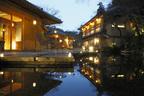 大人の恋旅で体感する、癒しの非日常空間〜星のや 京都〜