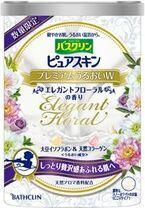 """バスクリン「 ピュアスキン」から、""""エレガントフローラルの香り""""限定発売"""