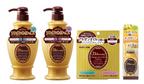 モロッコの髪の洗い方から誕生した、ジュジュ化粧品の ヘアケア商品発売