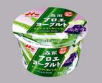 森永乳業から、健康とみずみずしい肌を守るヨーグルト、新発売