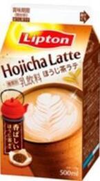 茶のエキスパート「リプトン」の、おいしい乳飲料が発売!