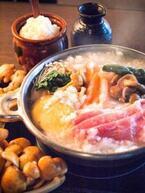 「生姜みぞれ しゃぶしゃぶ」食べ放題コースで美肌ゲット&冷え性を吹き飛ばせ