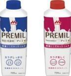 森永乳業から、健康で美しい体作りをサポートする飲料、登場!