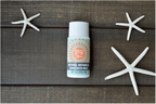 敏感肌やこどもの肌にも安心して使える99%天然由来成分の日焼け止め