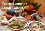 グルテンフリーで野菜たっぷり!「サラダガレット」がブーム目前!