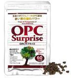 ポリフェノールが更年期障害を助ける!OPCサプライズ、オンラインでの販売を開始!