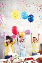 パーティやイベントを盛り上げよう♪ パーティーバルーンで人気の「KNOT&BOW(ノットアンドボウ」に新商品が登場