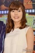 バナナマン日村と交際中の神田愛花、ドキドキしたことを明かす