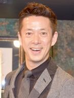 西川忠志、父・きよしの浮気歴を暴露 主演歌劇の「役作りに活かします」