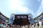 サマソニ、憩いの楽園「シーサイド・ヴィレッジ」今年も開催!