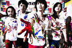 NICO Touches the Walls、2012年全国ツアーが決定