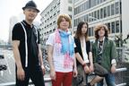仙台発のロックバンド、カラーボトル。震災を乗り越え、ワンマンツアー開催決定!