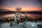 X JAPAN、サマソニで白熱のステージ! 10月からアジアツアーも決定
