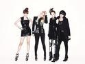 2NE1、デビューに先駆け念願のMステ出演