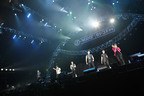 2PMが「J-WAVE LIVE」でネクタイダンスを披露