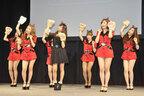 T-ARAが辛ラーメンをPR。「日本国民の妹になりたい!」