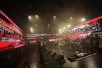 JAM Project、ニコ動初となる同時生中継ライブをニコファーレで開催!