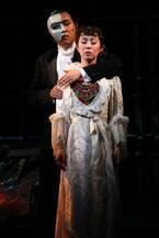 劇団四季『オペラ座の怪人』、作品誕生25周年の記念の年に4年半ぶりの東京公演開幕