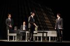 上川隆也の主演で、「隠蔽捜査」シリーズが二作同時に舞台化!