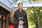 勘三郎に「待ってました!」の声 『平成中村座』が浅草で開幕!