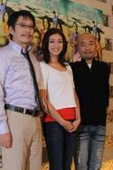 竹中直人と生瀬勝久、そして山田優。豪華キャストの注目舞台、まもなく開幕