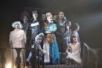 木戸邑弥と昆夏美の若手主演コンビで挑むファンタジックな舞台、『有毒少年』開幕