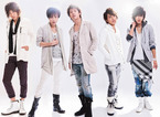 イケメン俳優5人組バンド・ココア男。が涙の新曲リリース