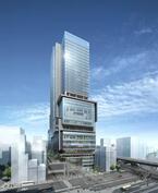 渋谷駅直結の高層複合施設「渋谷ヒカリエ」、来年4月26日に開業